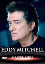 eddy mitchell ma dernière séance dvd